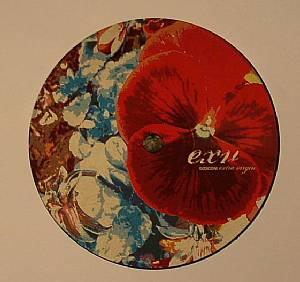 RICCIO - Pretty Eyes EP