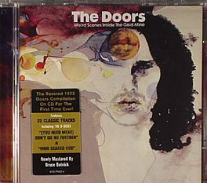 DOORS, The - Weird Scenes Inside The Gold Mine (Record Store Day 2014)