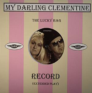 MY DARLING CLEMENTINE - The Lucky Bag (Record Store Day 2014)