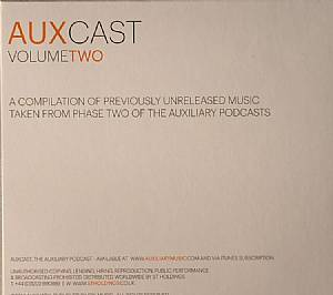 VARIOUS - Auxcast Volume Two