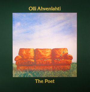 AHVENLAHTI, Olli - The Poet