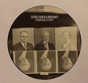 PAAR, George/CLAUDIO MATE - Permanent Affinity