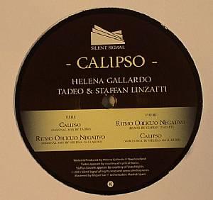 GALLARDO, Helena/TADEO - Calipso