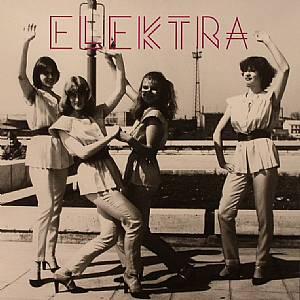 ELEKTRA - Keegi