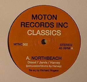 DIESEL/JARVIS/HARVEY - Northbeach