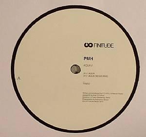 PMH - Aqua (incl. Regis remix)