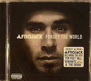 AFROJACK - Forget The World