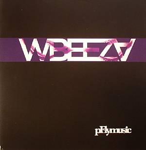 WBEEZA - Purple EP