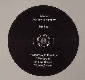VISONIA - Journey To Humility