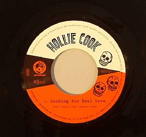 COOK, Hollie - Looking For Real Love