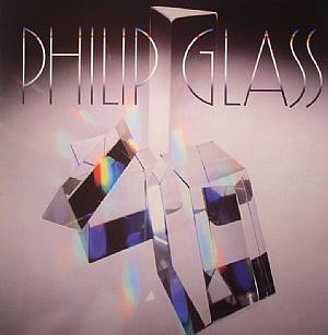 GLASS, Philip - Glassworks
