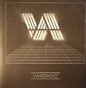 VARIOUS - Vandroid (Soundtrack)