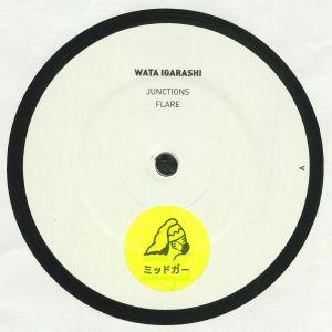IGARASHI, Wata - Junctions EP