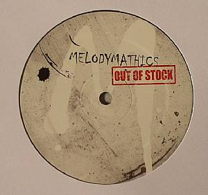MELODYMANN, The - The Hold Up EP