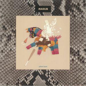 MADLIB - Pinata Beats