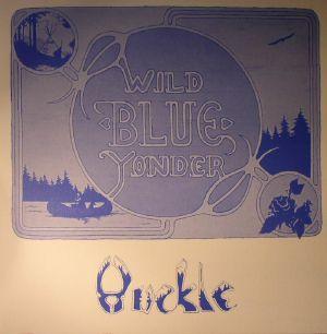 HUCKLE - Wild Blue Yonder (remastered)