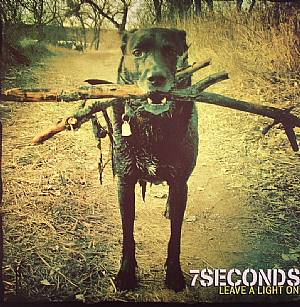 7 SECONDS - Leave A Light On