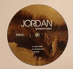 JORDAN - Divison Point