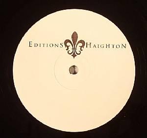 EDITIONS HAIGHTON - Italia '83