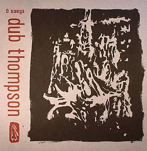 DUB THOMPSON - 9 Songs