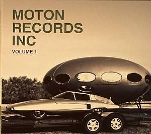 MOTON RECORDS INC - Moton Records Inc Vol 1