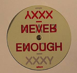 XXXY - Never Enough