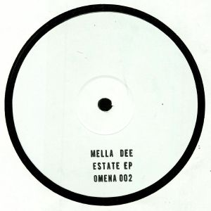 DEE, Mella - Estate EP