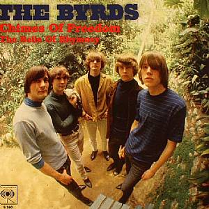 BYRDS, The - Cancelled Flytes