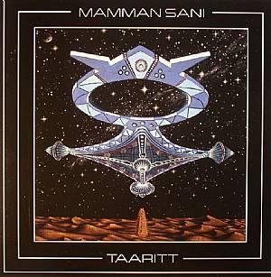SANI, Mamman - Taaritt