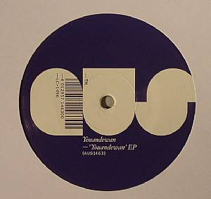 YOUANDEWAN - Youandewan EP