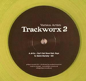 ARTTU/HAKIM MURPHY - Trackworx 2