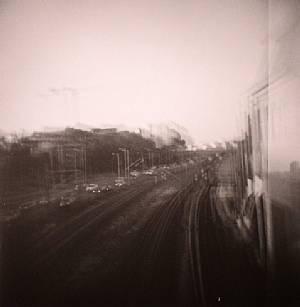 ALEX DO - Stalker EP