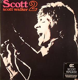 WALKER, Scott - Scott 2 (remastered)