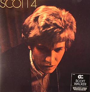 WALKER, Scott - Scott 4 (remastered)