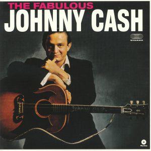 CASH, Johnny - The Fabulous Johnny Cash (reissue)