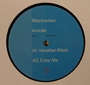 MATRIXXMAN - Amulet