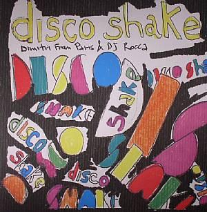 DIMITRI FROM PARIS/DJ ROCCA - Disco Shake
