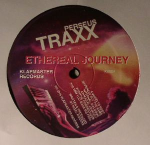 PERSEUS TRAXX - Ethereal Journey