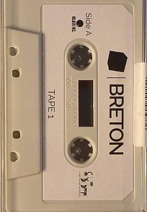 BRETON - Tape 1 (Record Store Day 2014)