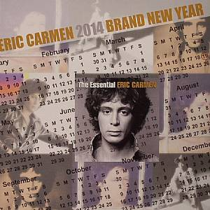 CARMEN, Eric - Brand New Year (Record Store Day 2014)