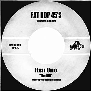 ITSU UNO/HAN DO JIN - The Riff