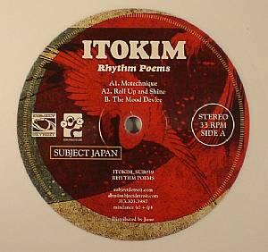 ITOKIM - Subject Japan: Rhythm Poems