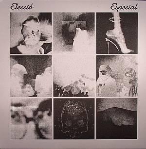 INHALT/KHIDJA/BLANCMANGE/THE GANGES ORCHESTRA - Eleccio Especial EP