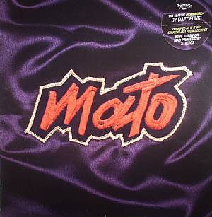 MATO - Homework Dub