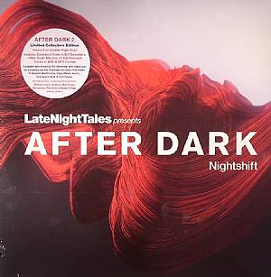BREWSTER, Bill/VARIOUS - Late Night Tales Presents After Dark: Nightshift