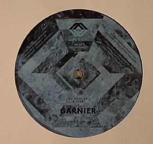 GARNIER, Laurent - Psyche Delia EP