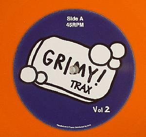 DEJAY CEASE/BOOGIENITE - Grimy Trax 2