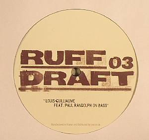 GUILLIAUME, Louis - Ruff Draft 03
