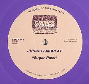 JUNIOR FAIRPLAY - Sugar Puss