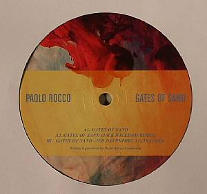 ROCCO, Paolo - Gates Of Sand